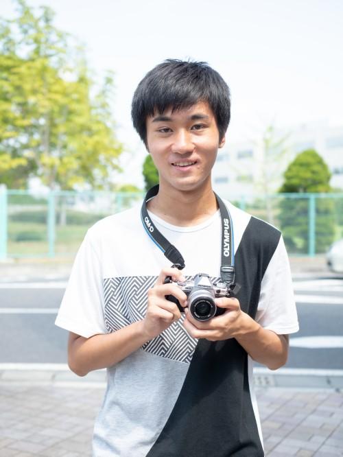 「被災者にとっての最大の支援とは」橋本莉玖(新潟県)